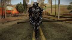 Alex Armored from Prototype 2 для GTA San Andreas