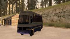 БАЗ А079 Турист