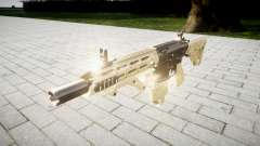 Винтовка AR-15 CQB