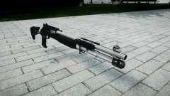 Ружьё XM1014