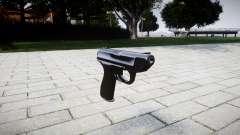 Пистолет Heckler & Koch VP70