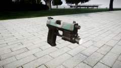 Пистолет HK USP 45 warsaw