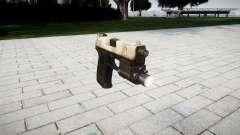Пистолет HK USP 45 nevada