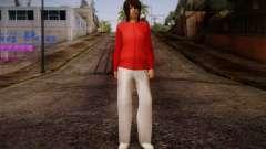 Ginos Ped 8 для GTA San Andreas