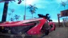 Corsar PayDay 2 ENB для GTA San Andreas
