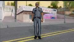 GTA San Andreas Beta Skin 5 для GTA San Andreas