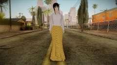 Kebaya Girl Skin v1