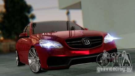Brabus 850 для GTA San Andreas
