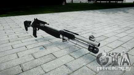 Ружьё XM1014 для GTA 4