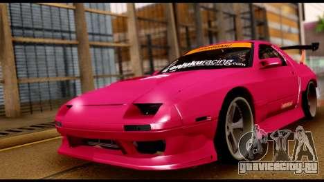Mazda RX-7 FC35 Hoonigan для GTA San Andreas