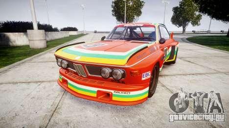 BMW 3.0 CSL Group4 [28] для GTA 4