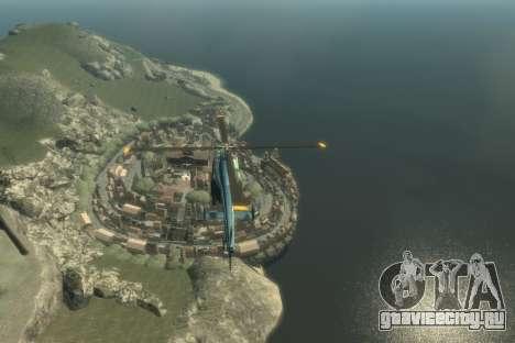 Французская Ривьера для GTA 4 третий скриншот