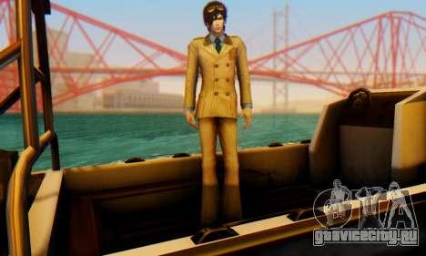 Dynasty Warriors 8 XLCE Li Dian DLC для GTA San Andreas