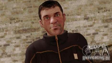 GTA 4 Skin 87 для GTA San Andreas третий скриншот