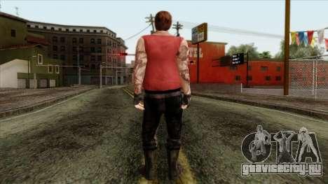 GTA 4 Skin 41 для GTA San Andreas второй скриншот