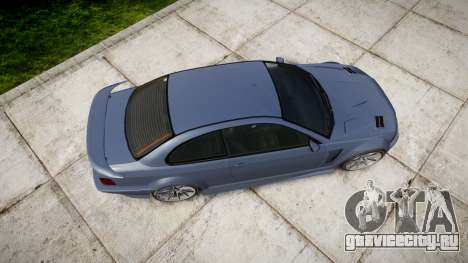 Ubermacht Sentinel Turbo для GTA 4
