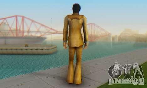 Dynasty Warriors 8 XLCE Li Dian DLC для GTA San Andreas второй скриншот