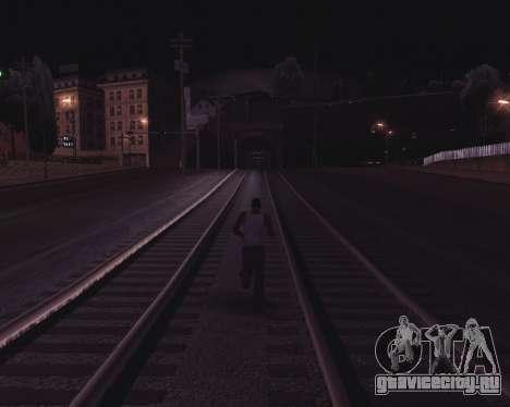 Colormod by Shane для GTA San Andreas пятый скриншот