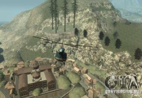 Французская Ривьера для GTA 4 четвёртый скриншот