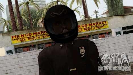 GTA 4 Skin 40 для GTA San Andreas третий скриншот