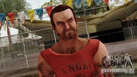GTA 4 Skin 41 для GTA San Andreas третий скриншот