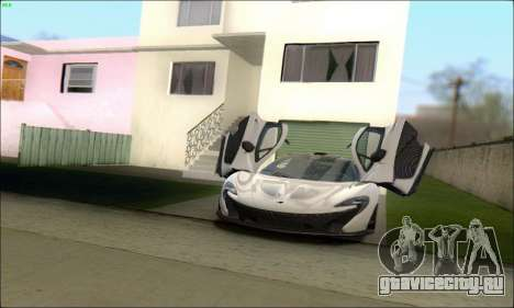 White Water ENB для GTA San Andreas