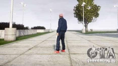 Одежда американского диктатора для GTA 4 второй скриншот