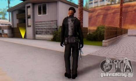 Boina Negra (FES) для GTA San Andreas второй скриншот
