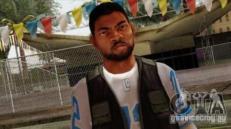 GTA 4 Skin 21 для GTA San Andreas третий скриншот