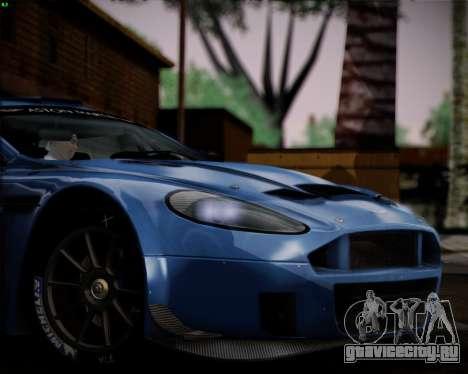 EazyENB для GTA San Andreas второй скриншот