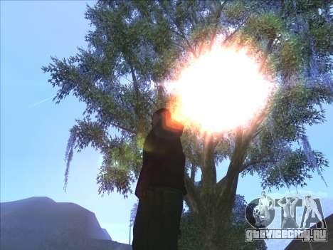 Приятный ColorMod для GTA San Andreas пятый скриншот