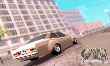 White Water ENB для GTA San Andreas пятый скриншот