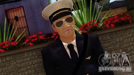 GTA 4 Skin 28 для GTA San Andreas третий скриншот