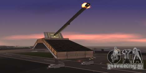 Landkreuzer P. 1500 Monster for SA:MP для GTA San Andreas