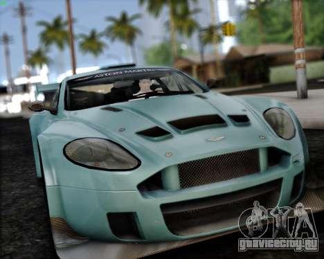 EazyENB для GTA San Andreas четвёртый скриншот
