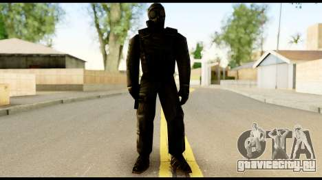 Counter Strike Skin 6 для GTA San Andreas
