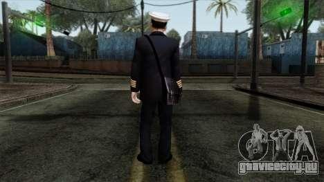 GTA 4 Skin 28 для GTA San Andreas второй скриншот