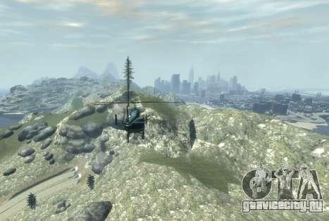 Французская Ривьера для GTA 4 второй скриншот