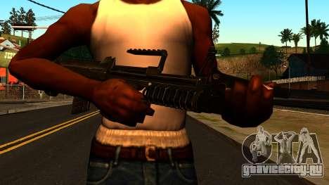 АДС from Depth для GTA San Andreas третий скриншот