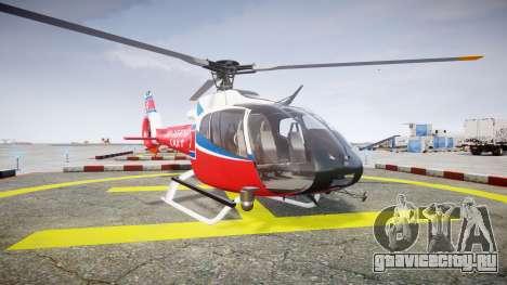 Eurocopter EC130 B4 Air Koryo для GTA 4