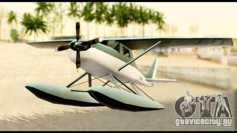 Beta Skimmer для GTA San Andreas вид слева