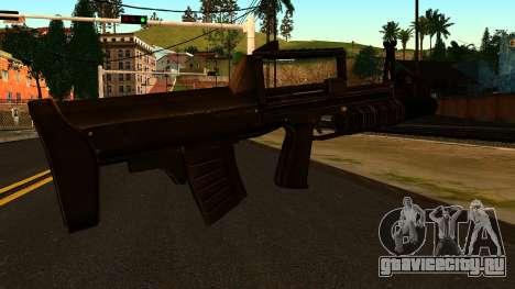 АДС from Depth для GTA San Andreas второй скриншот