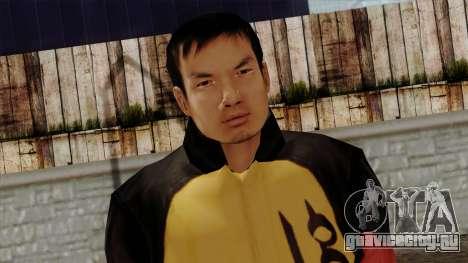 GTA 4 Skin 67 для GTA San Andreas третий скриншот