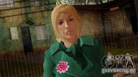 GTA 4 Skin 35 для GTA San Andreas третий скриншот