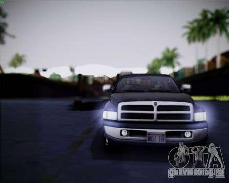 EazyENB для GTA San Andreas шестой скриншот