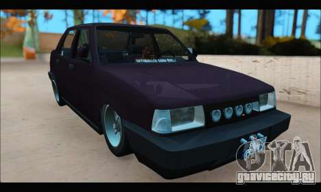 Tofas Dogan S для GTA San Andreas