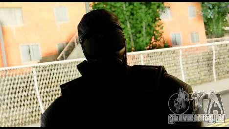 Counter Strike Skin 6 для GTA San Andreas третий скриншот