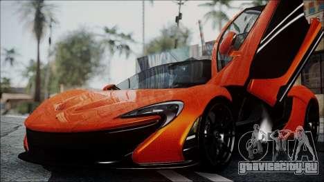 Evolution Graphics X v.248 v.2.0 для GTA San Andreas