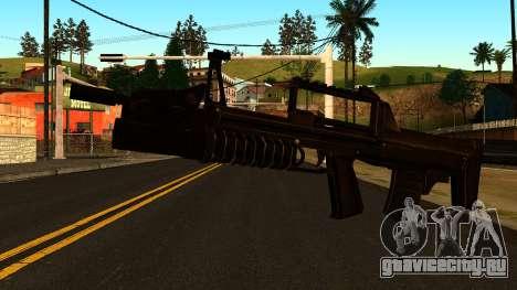 АДС from Depth для GTA San Andreas