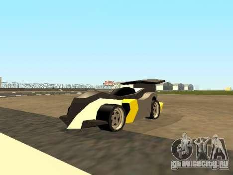 RC Bandit (Automotive) для GTA San Andreas